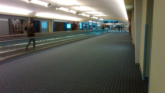 Name that airport ...
