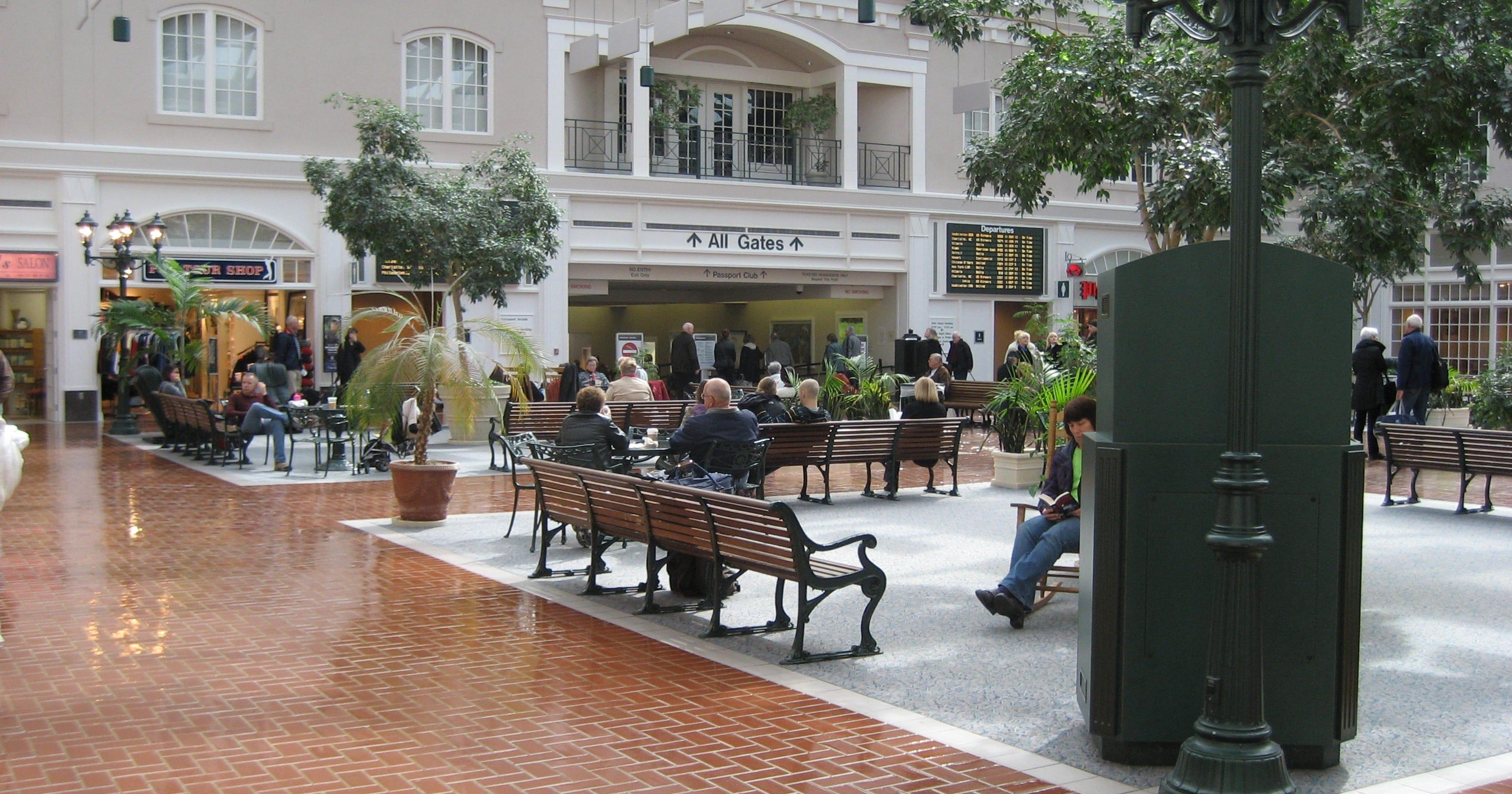 Savannah airport set for terminal apron expansion project