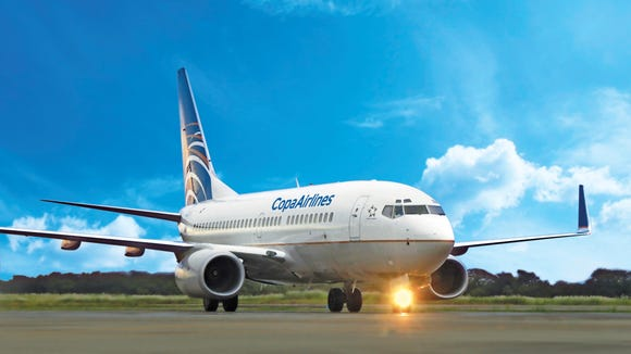 Copa Airlines picks Denver to be its 13th U.S. destination