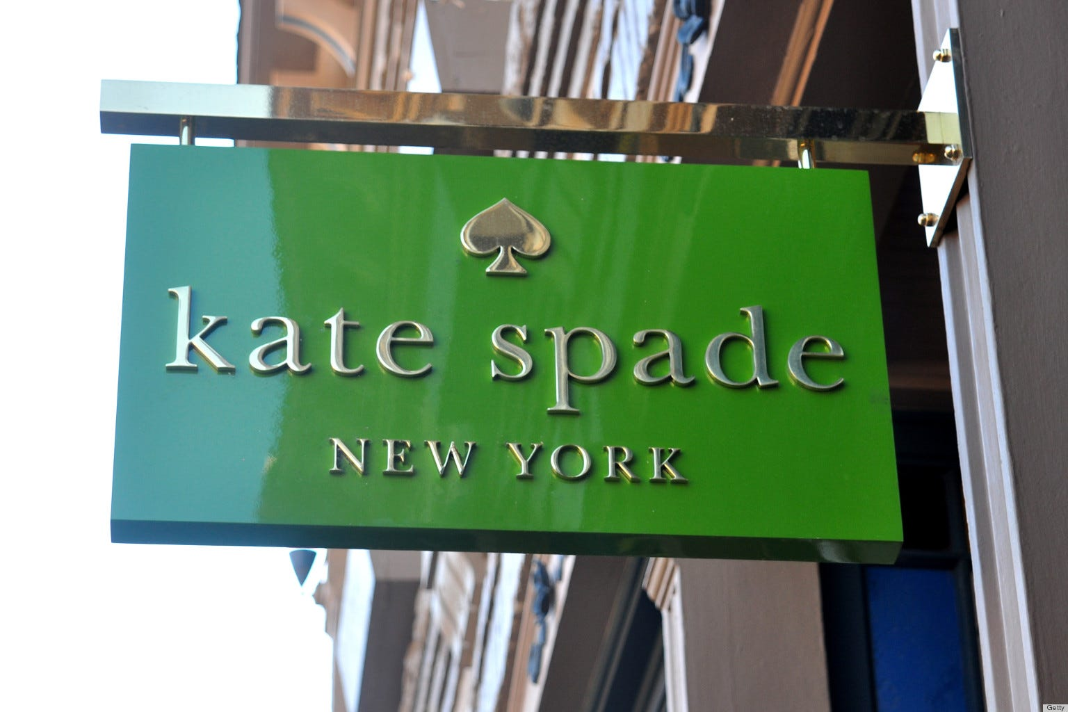 Coach to acquire Kate Spade for $2.4 billion