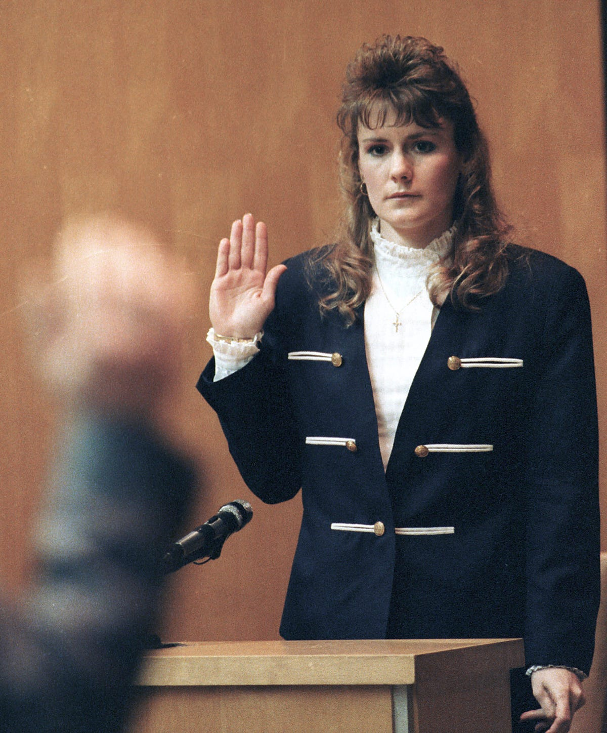 Lacey Spears joins list of notorious killers at prison