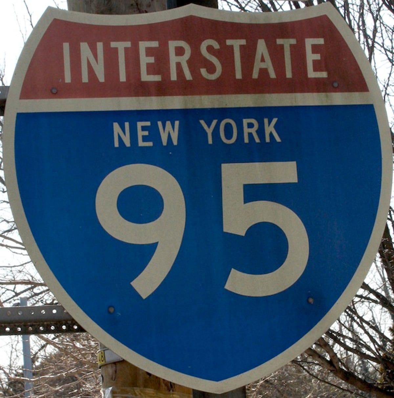 I-95 accident|lohud com