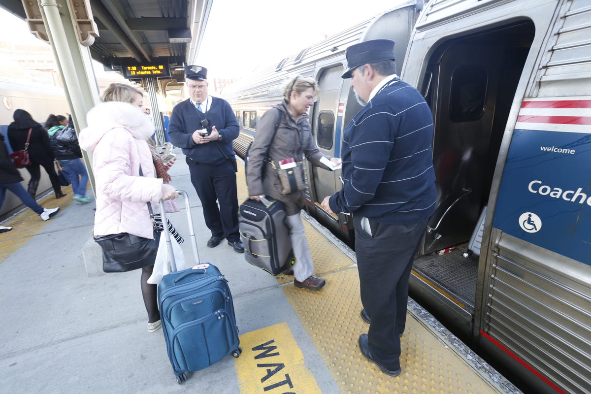 High-speed rail service eyed for upstate