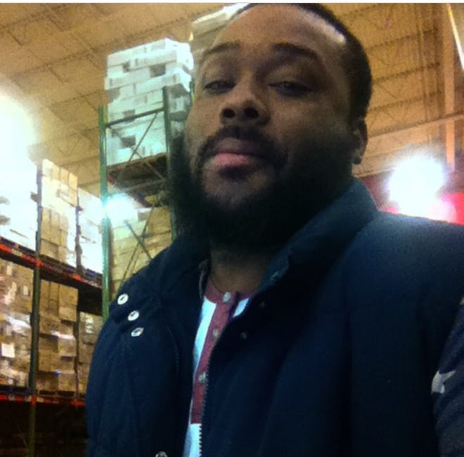 Jamar Kilgoe, 30, of Wilmington was shot and killed in the Rose Hill Community Center.