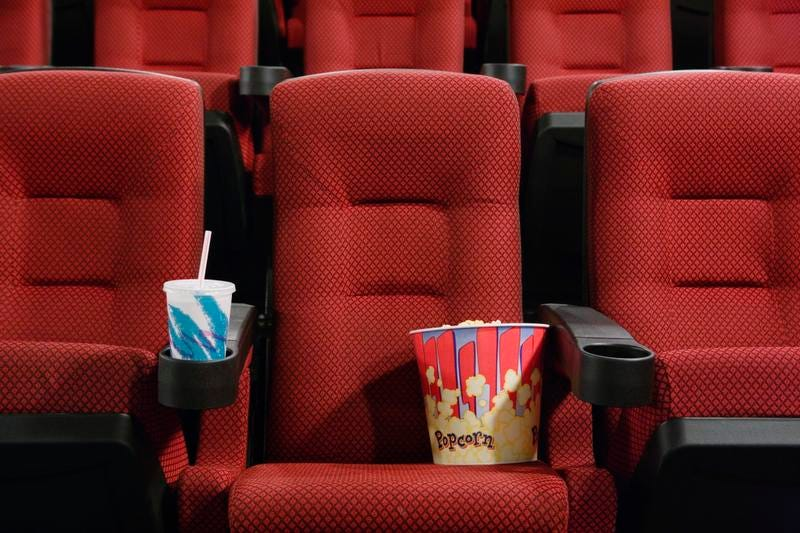 Planned theater means Milford residents won't have to drive miles to catch a movie | Delaware Online