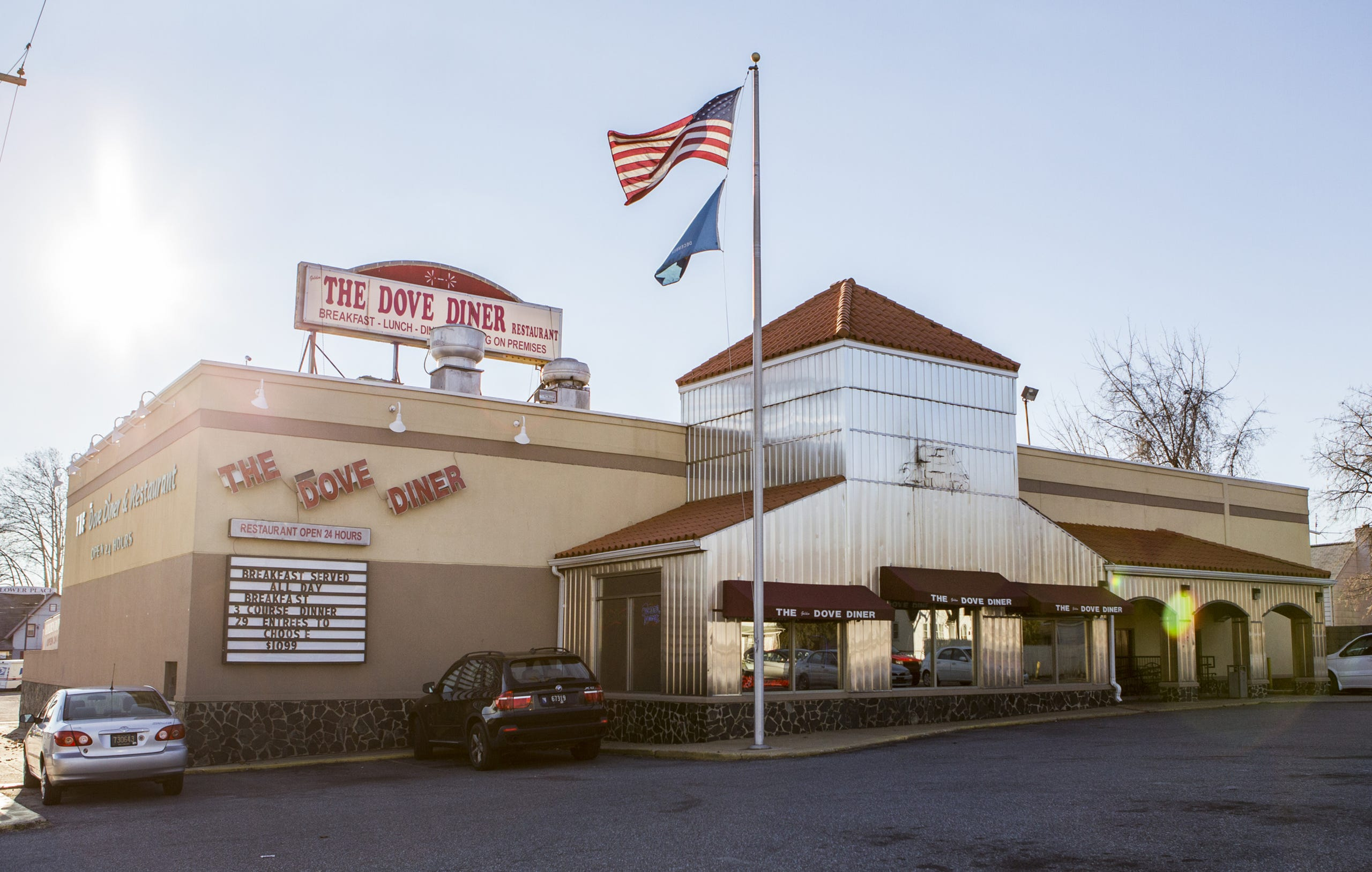 High Risk Restaurants In Delaware