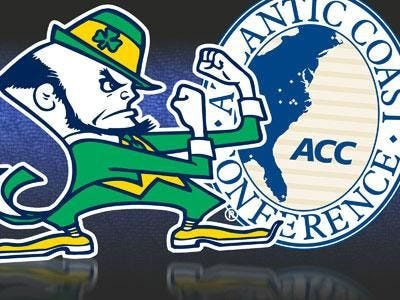 ACC and Notre Dame