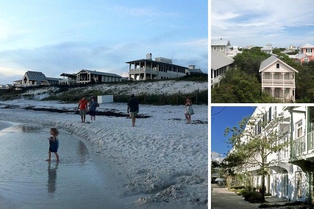a0ad4d1533 Florida's pastel paradise: Seaside celebrates 30 years