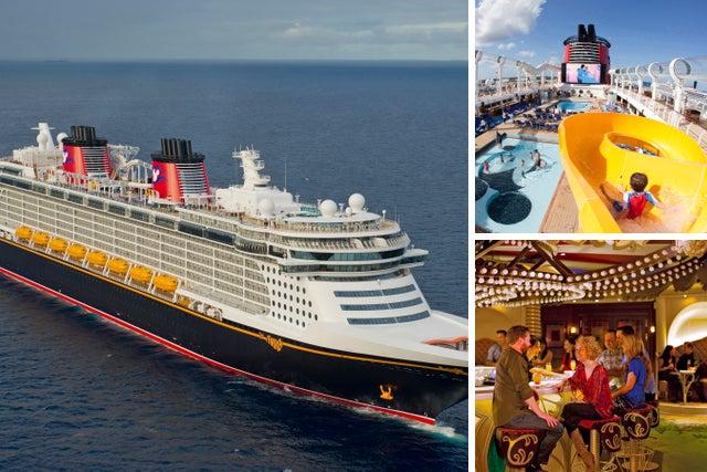 Disney Wish Disney Cruise Line Announces Name Of Its New Ship