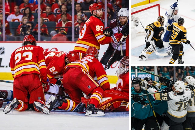 b3d362aa173 NHL playoffs  No reason league should continue allowing fighting