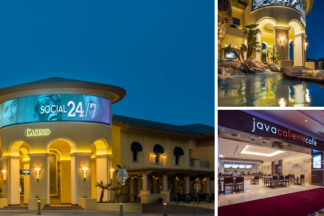 Entertainment palm springs casinos all slot casino free