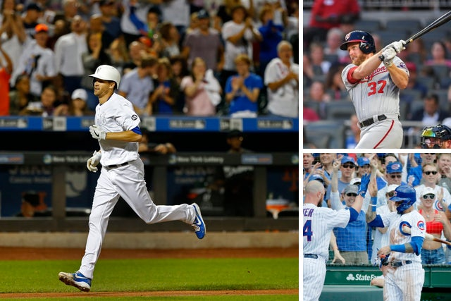 best sneakers 8d6e1 a40c2 MLB Players' Weekend: Special uniforms ridiculed