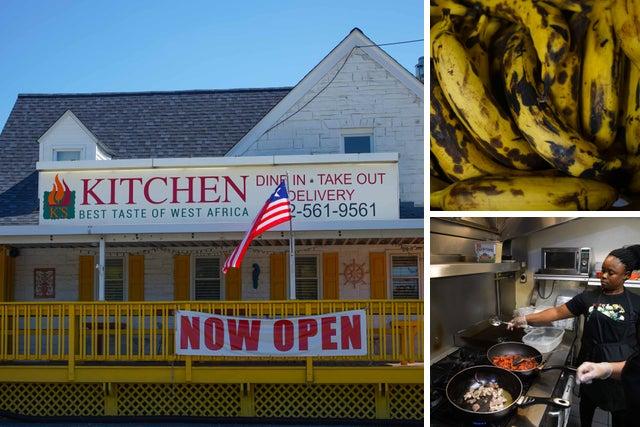 New Restaurant Brings West African Savor To Delaware
