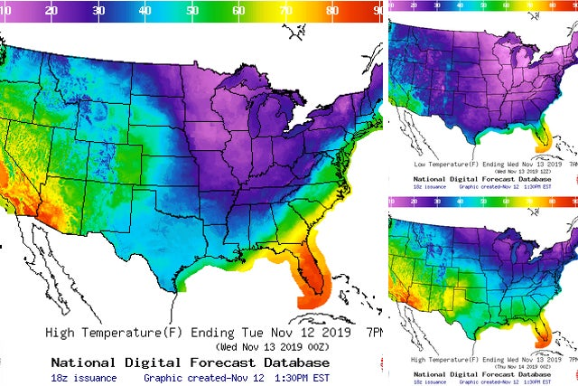 What is an arctic blast and why won\'t the Treasure Coast ...