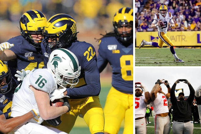 What Time Is The Big Ten Championship Game 2019 How To