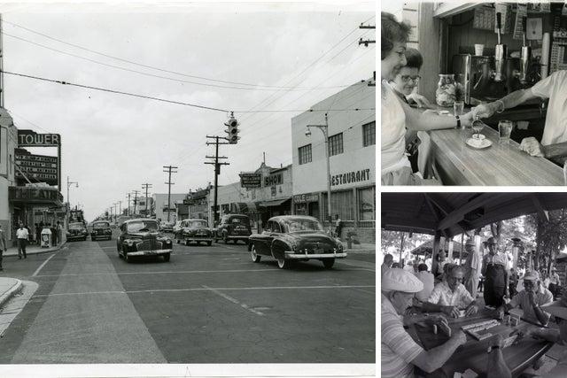 Photos show a deep Cuban history in Miami's Little Havana