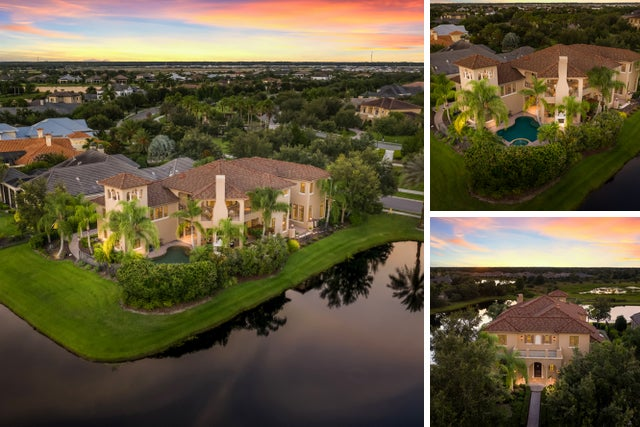 Lakewood Ranch home purchased by Melanie Hamrick, girlfriend of Mick Jagger