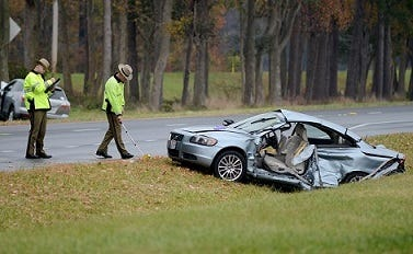 Fatal Route 50 crashes leave impacts on families