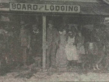 Timeline: A history of Windsor