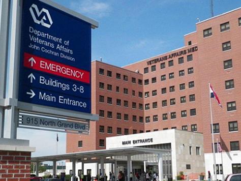 Phoenix veterans hospital gets VA\'s worst ranking