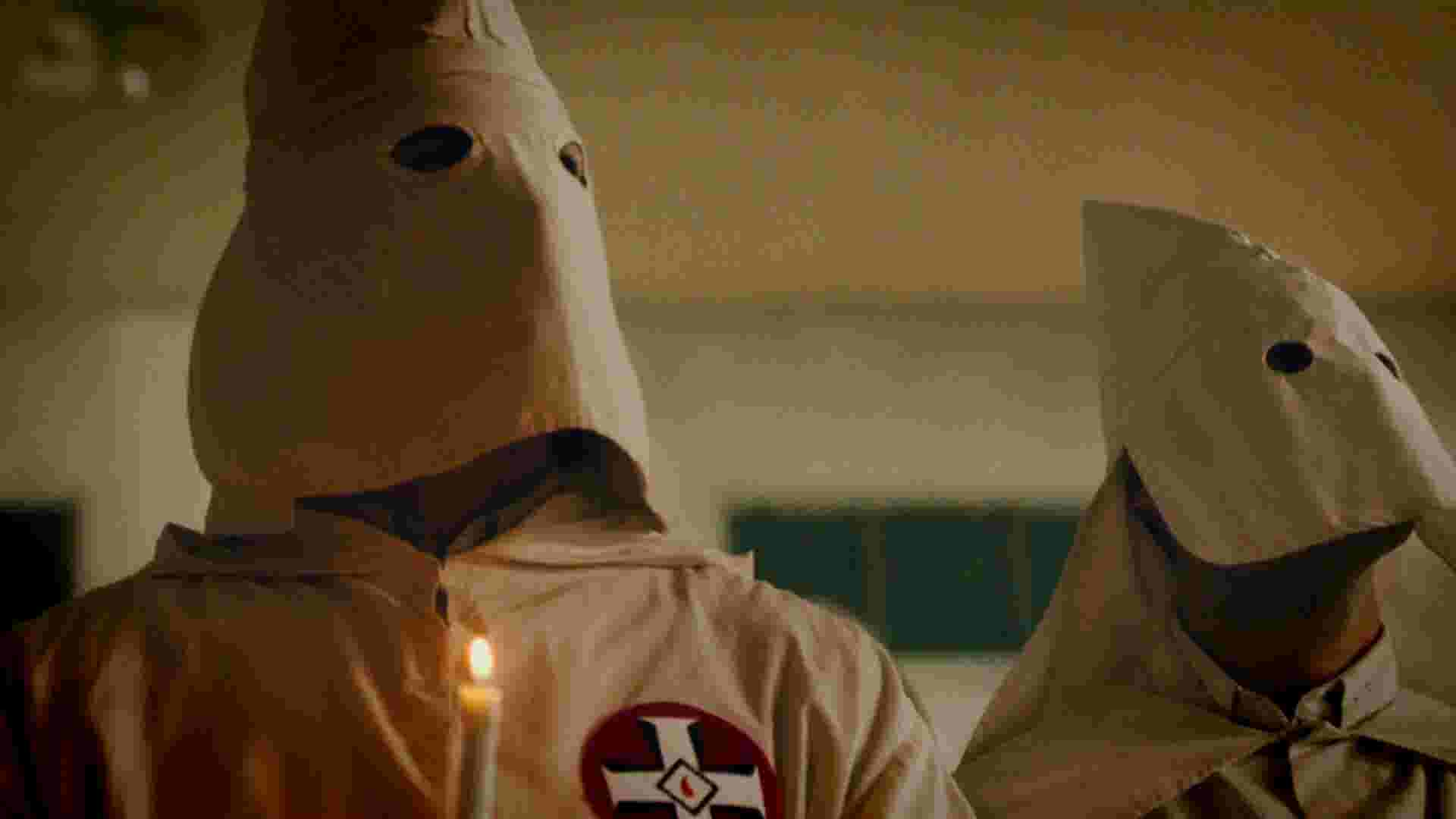 Image result for blackkklansman 2018 movie scenes