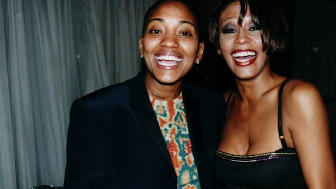 http://fiftyshadesofgay.co.in/World News/The Secret Life of Whitney Houston? Robyn Crawford Finally Speaks Up