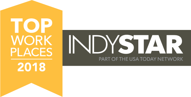 Indianapolis Top Workplaces 2018