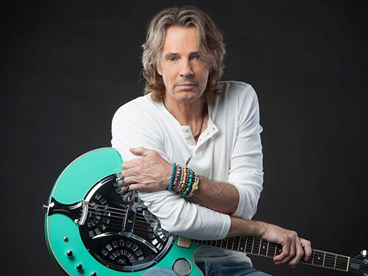 Rick Springfield, Loverboy, Greg Kihn and Tommy Tutone in Concert
