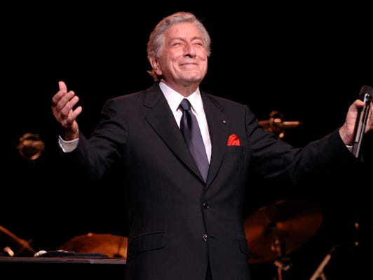 25% Savings on Tony Bennett Tickets