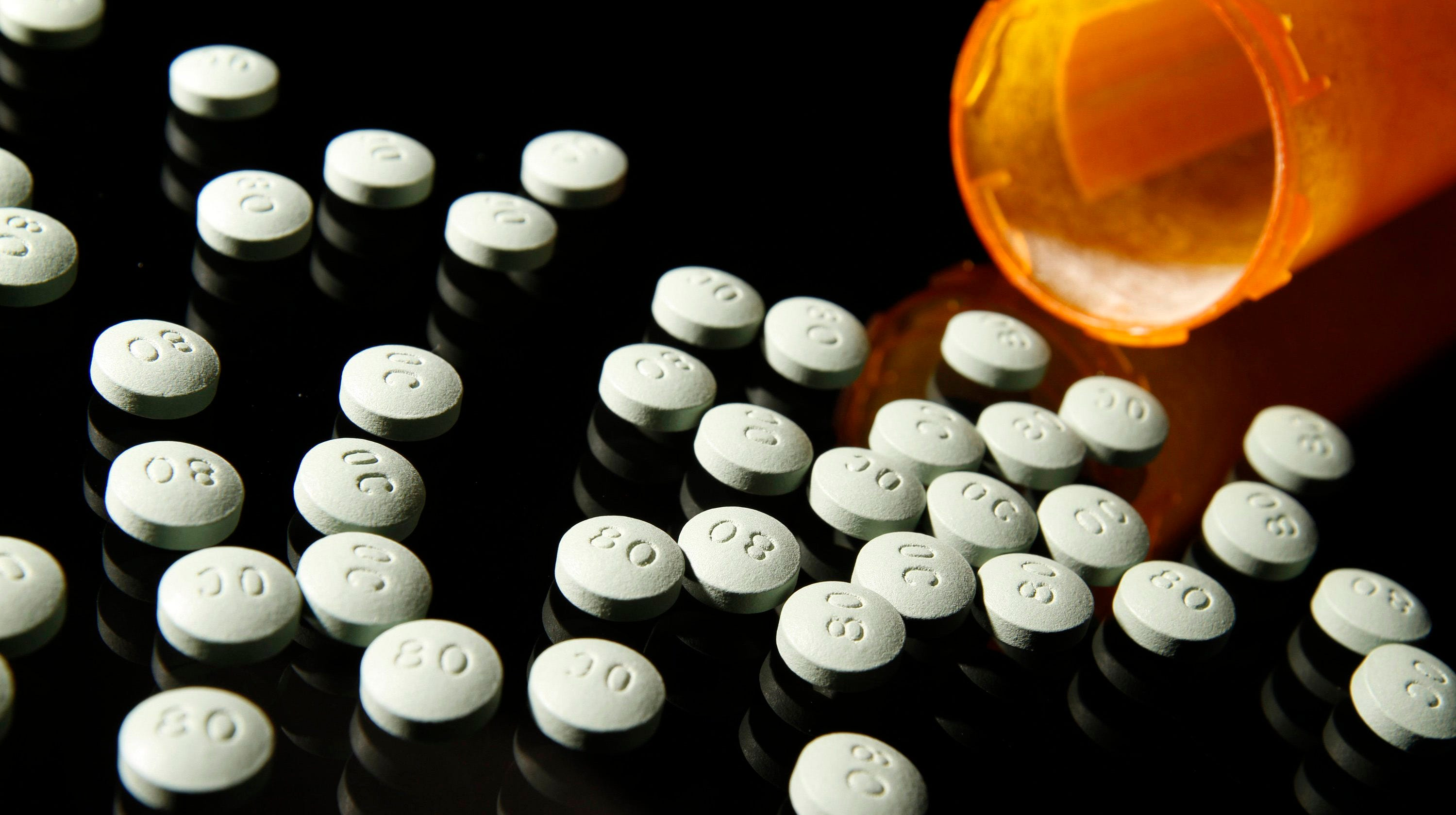 Purdue Pharma has sold more than $27 billion worth of the powerful painkiller OxyContin since its introduction in 1996.