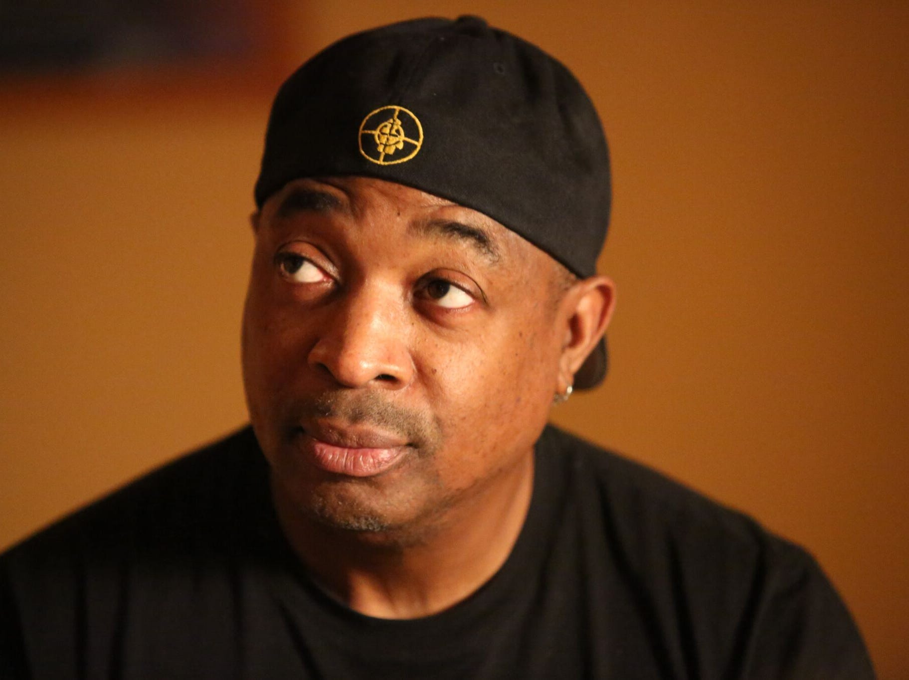 "Songwriter/performer Chuck D is among the notables who discuss the Elvis phenomenon in ""The King."""