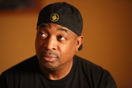 """Songwriter/performer Chuck D is among the notables who discuss the Elvis phenomenon in """"The King."""""""