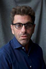 Director Eugene Jarecki