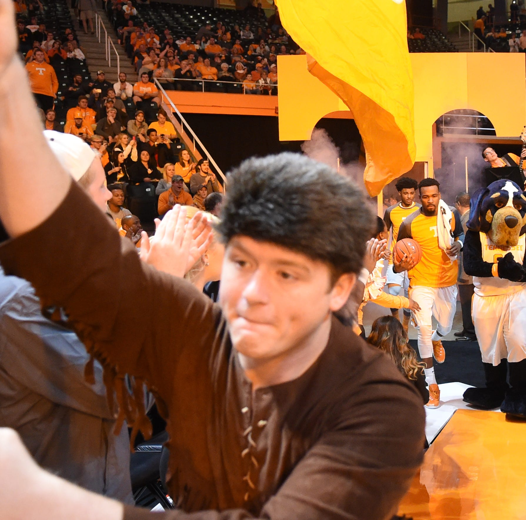 Mike Strange: Vols-Mountaineers matchup will end one 127-year streak