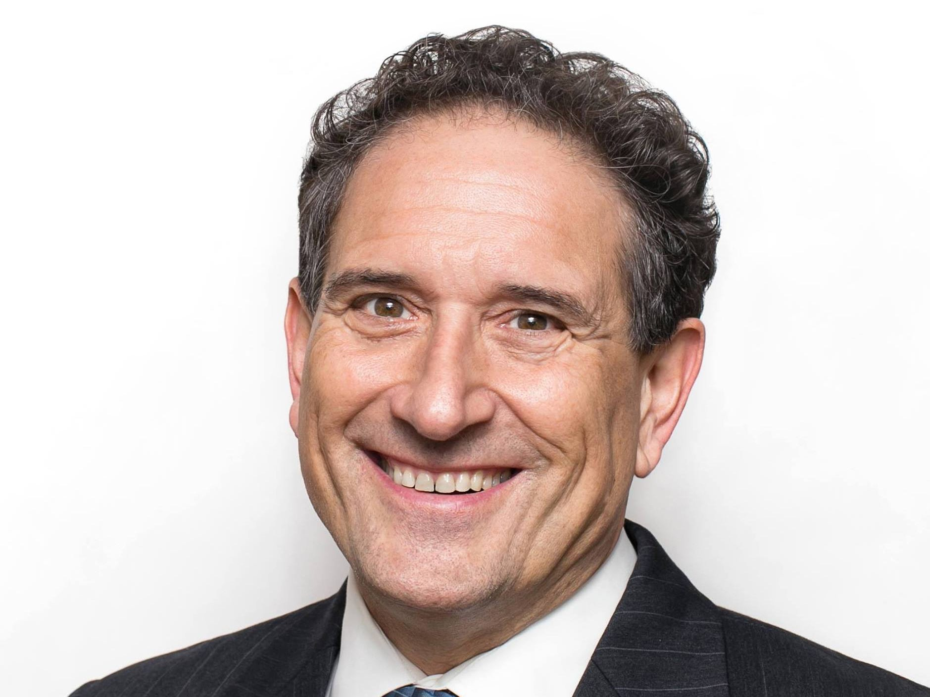 Andy Levin, Democrat,  running for the 9th Congressional District seat in the August primary.