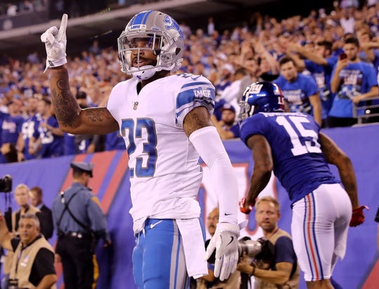 CB Darius Slay. Overall: 91. Speed: 94. Strength: 59. Agility: 93.
