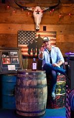 John Rich's Redneck Riviera is now open at 208 Broadway.