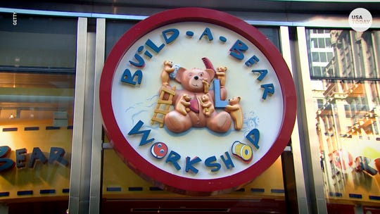 Build-a-Bear chaos: How to get your $15 voucher