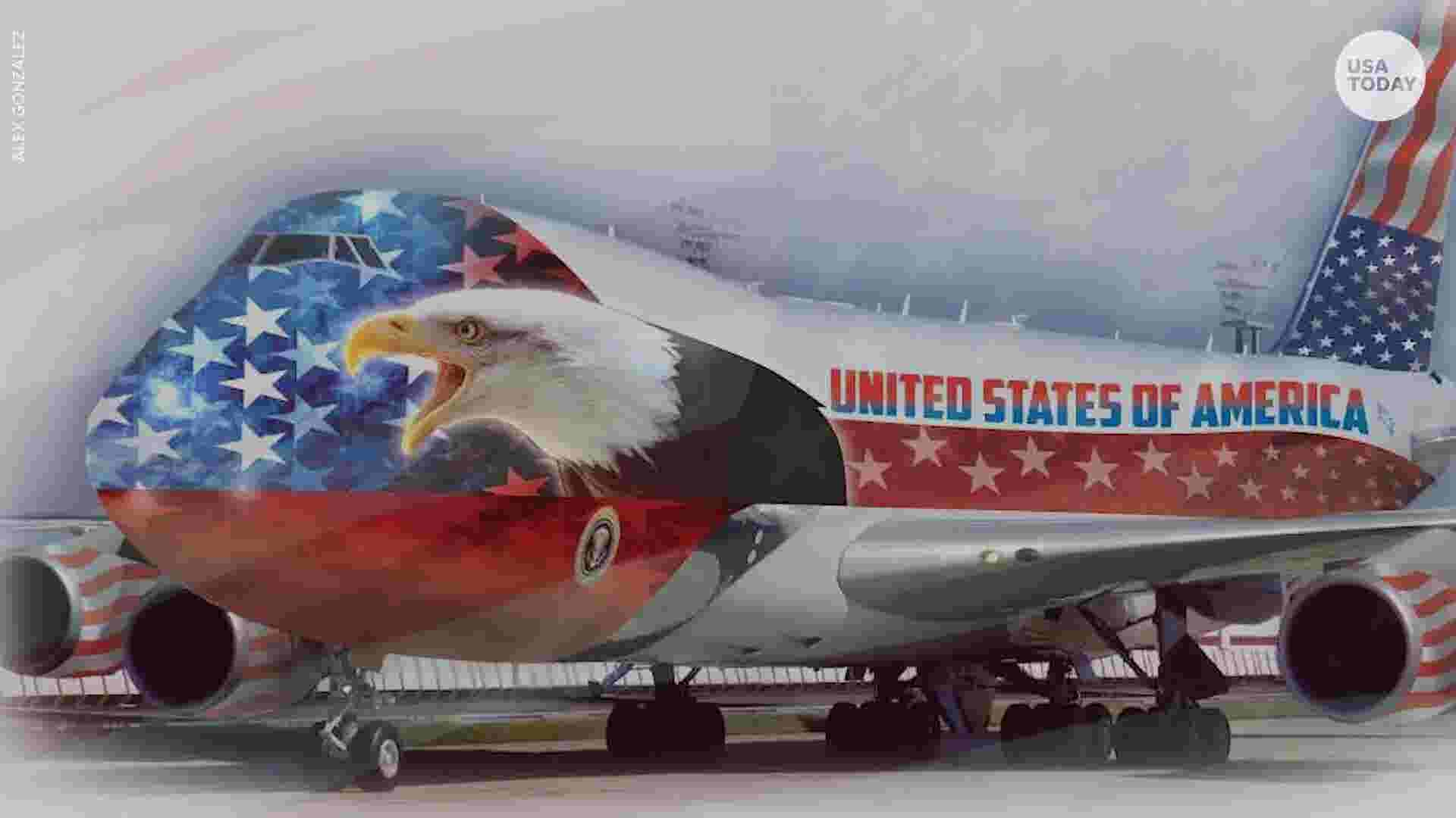 Image result for air force one