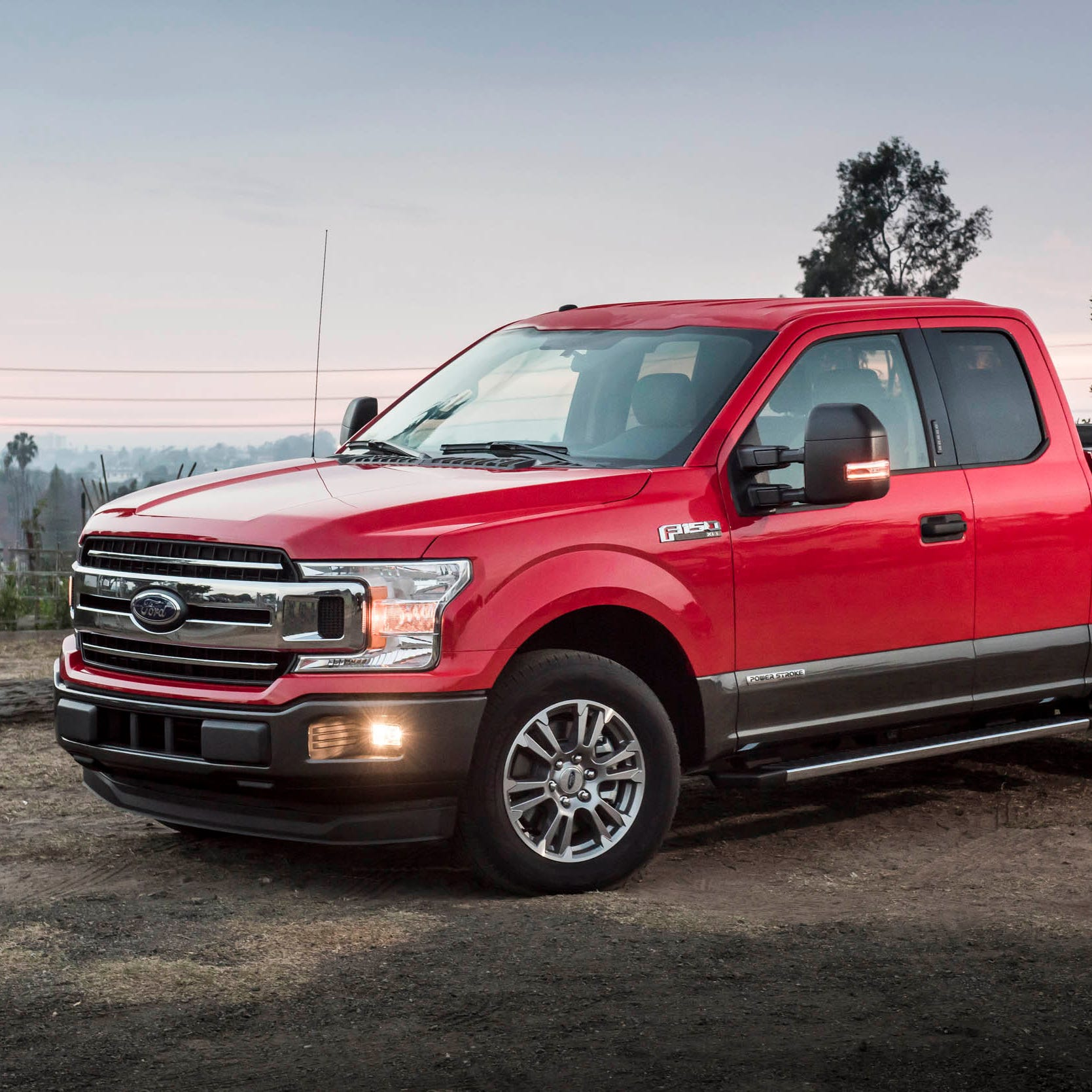 Review: Ford's 2019 F-150 King Ranch is best diesel vehicle on market