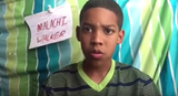 13-year-old motivational Malachi Walker discusses the importance of putting forth the work it takes to reach a major goal.