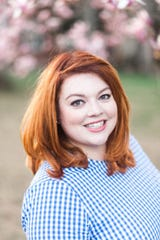 Rachael Anne Elrod is running for the Nashville school board District 2 seat.
