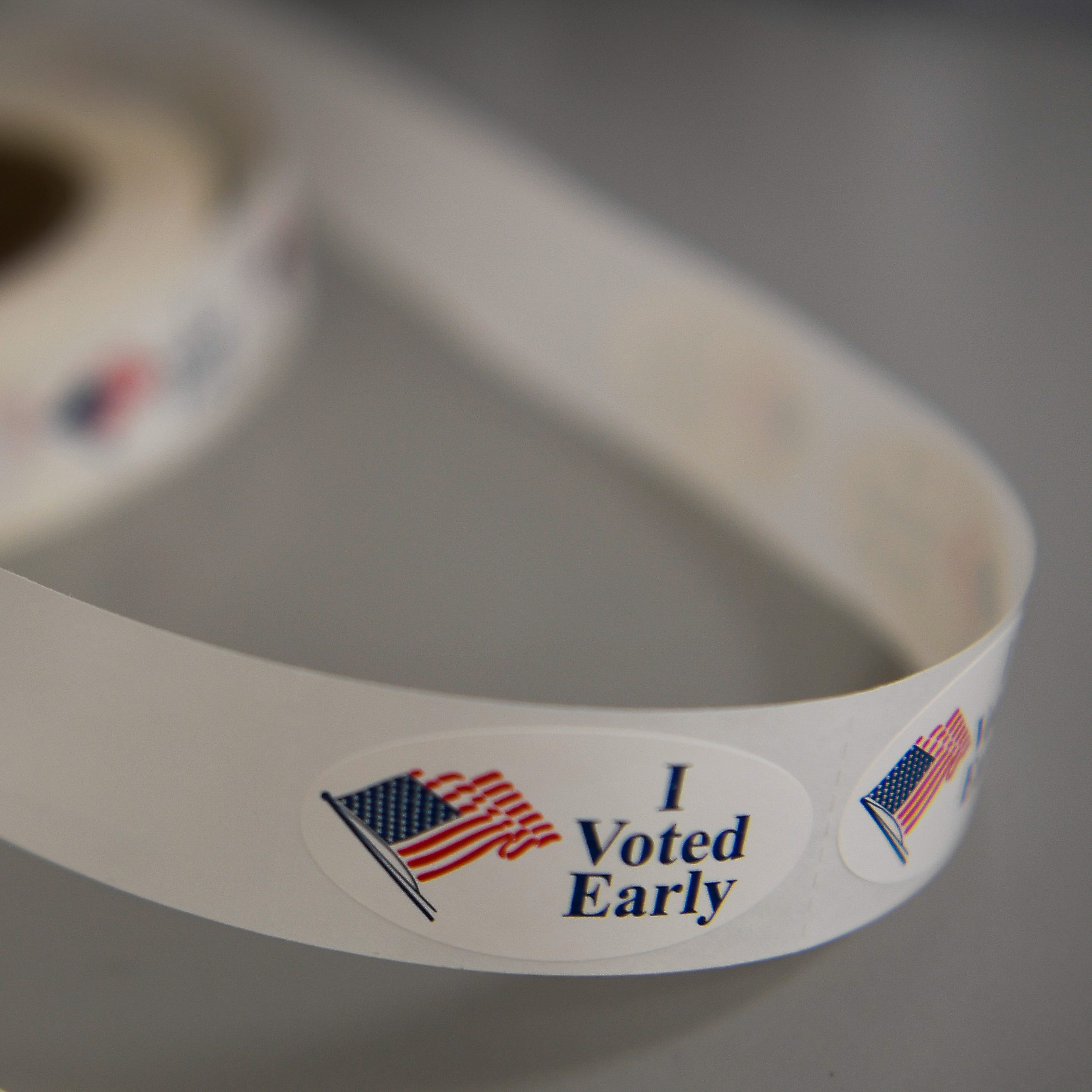 Tennessee early voting turnout massive as midterm interest approaches presidential level
