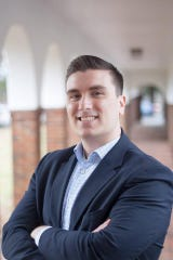 Jesse Gentry is running for the Nashville school board District 2 seat.