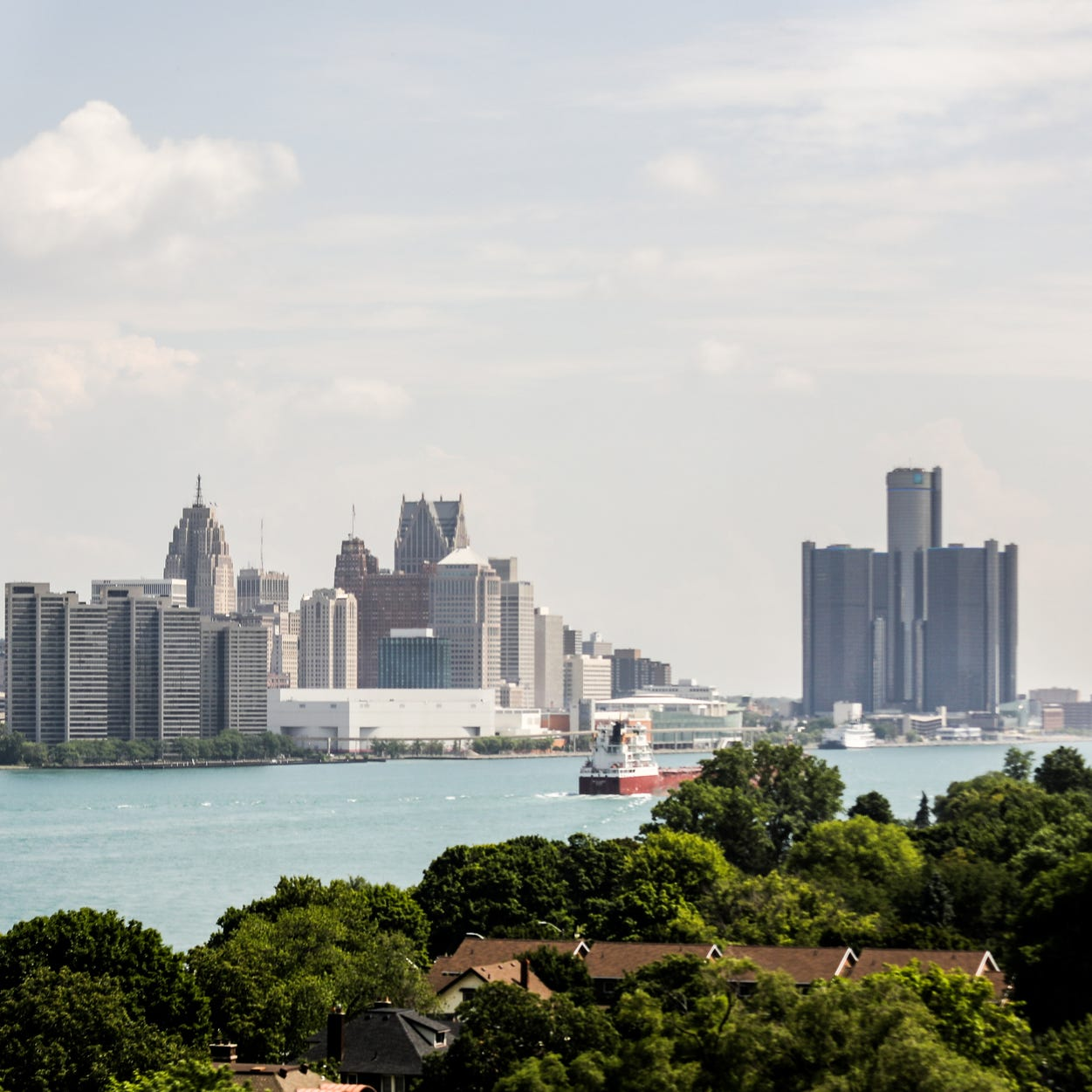 17 facts you might not know about Detroit