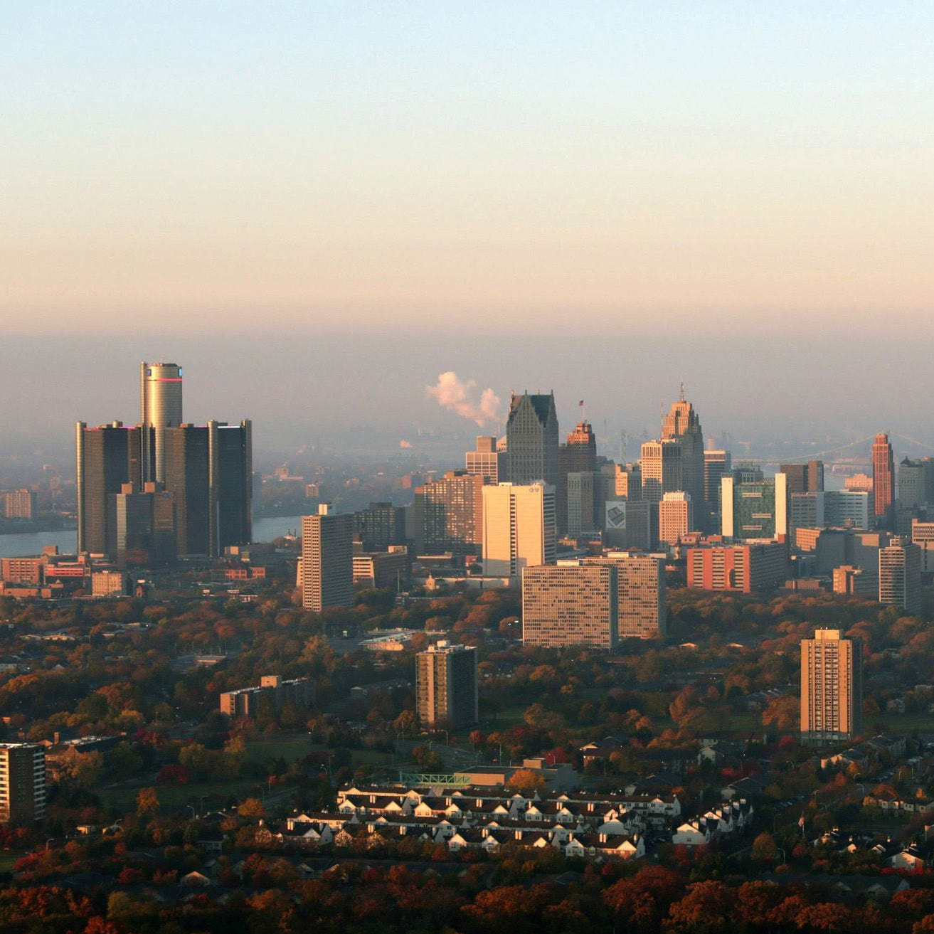 Even 5 years later, retirees feel the effects of Detroit's bankruptcy