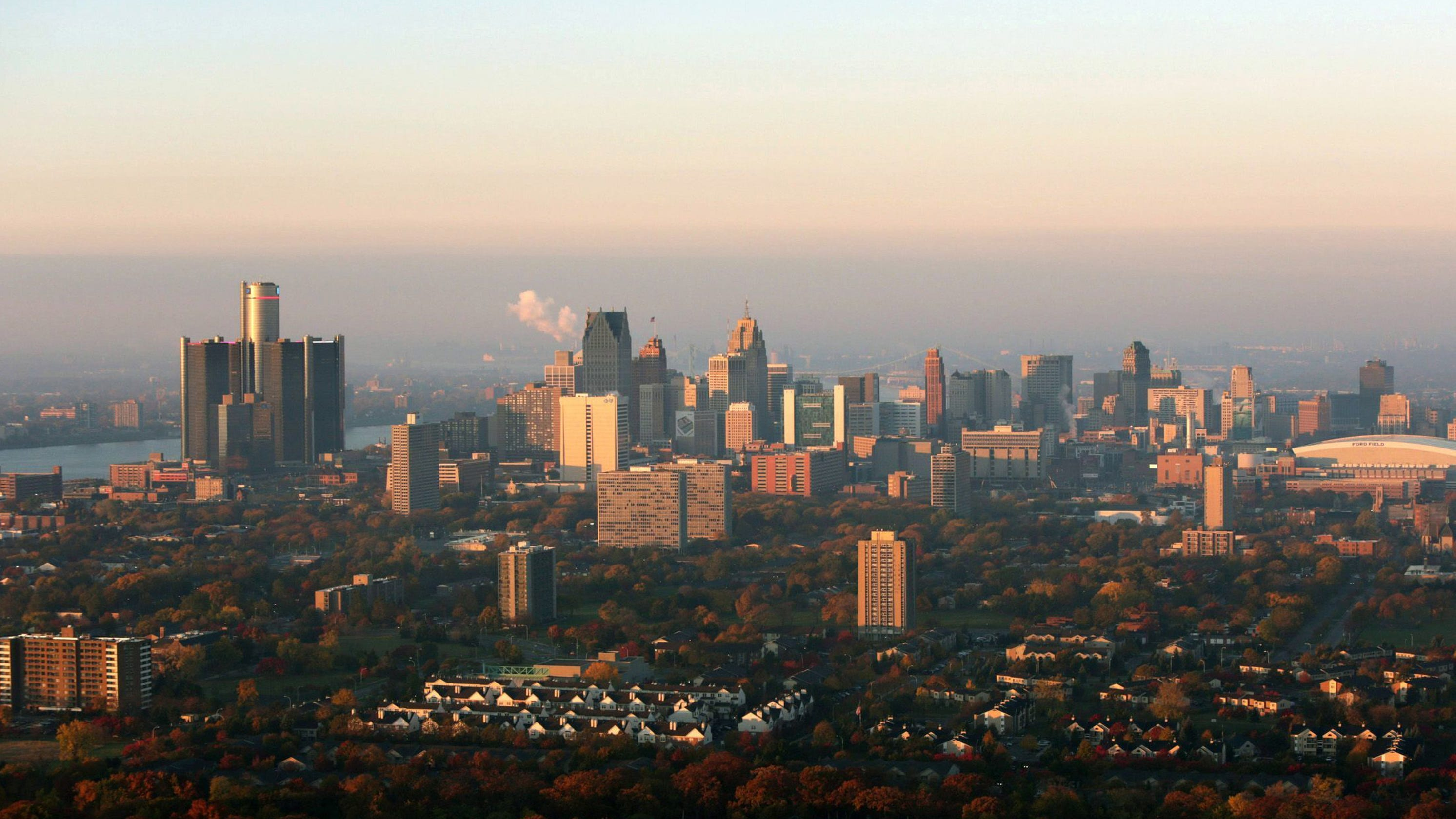 detroit bankruptcy 5 years later retirees still adjusting