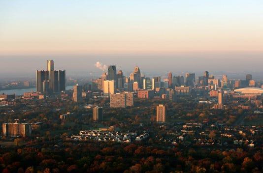 Detroit Skyline 02 Jpg