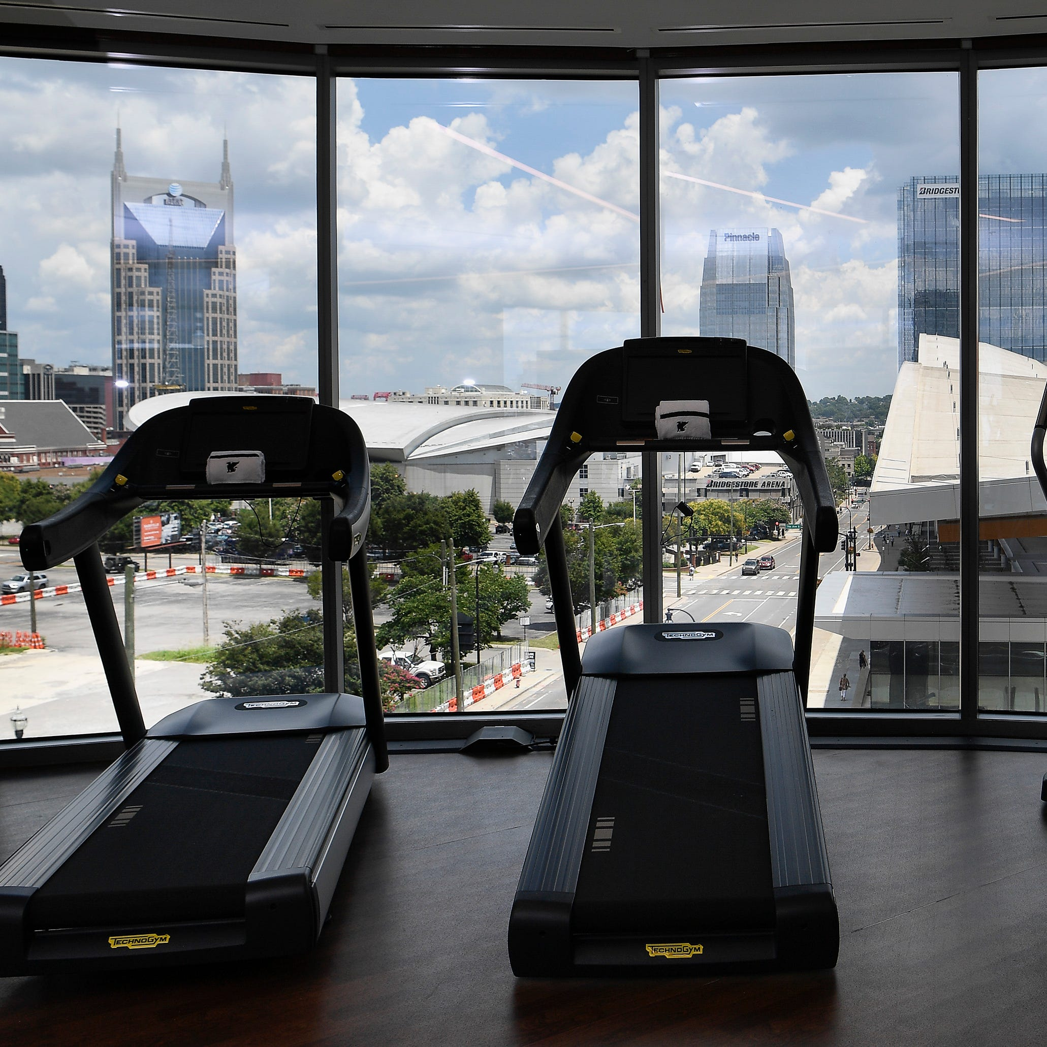 First look: JW Marriott downtown Nashville's tallest, newest luxury hotel