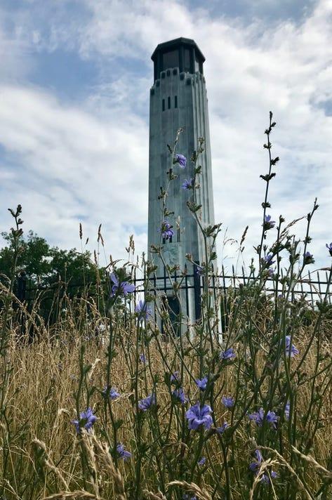 Livingstone Lighthouse On Belle Isle Photo By Ellen Creager 1